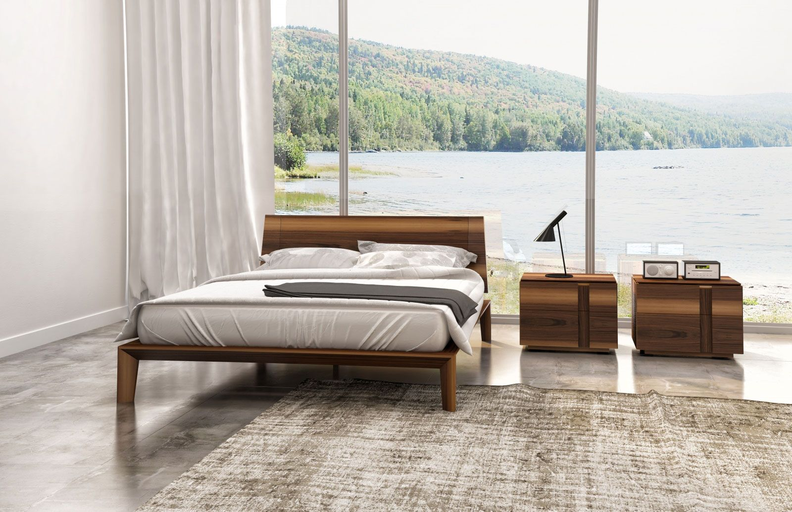 Up Sleeping Dusk Collection Furniture Manufacturer Contemporary Huppe