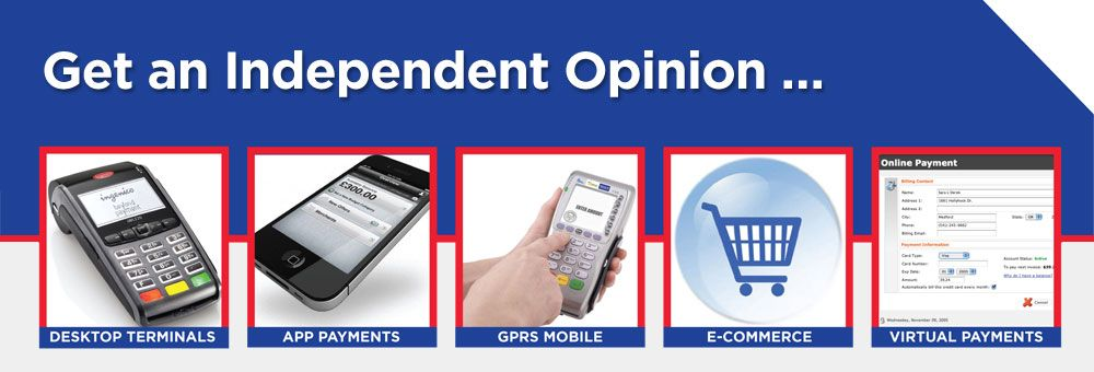 What people say about independent merchant services great