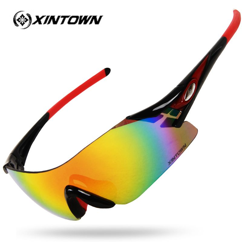 Hot XINTOWN Polarized Cycling Sun Glasses Outdoor Sports