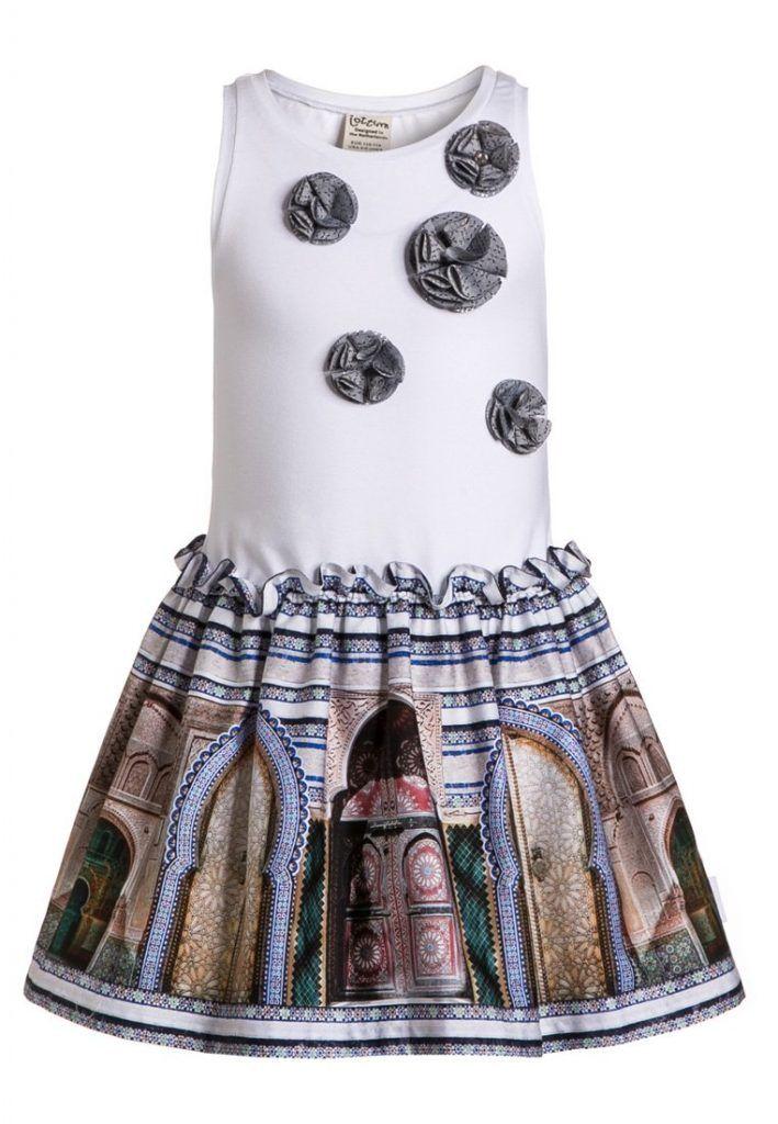 #Jottum #SAN #ANTONIO #Cocktailkleid / #festliches #Kleid #multicolour für #Mädchen -