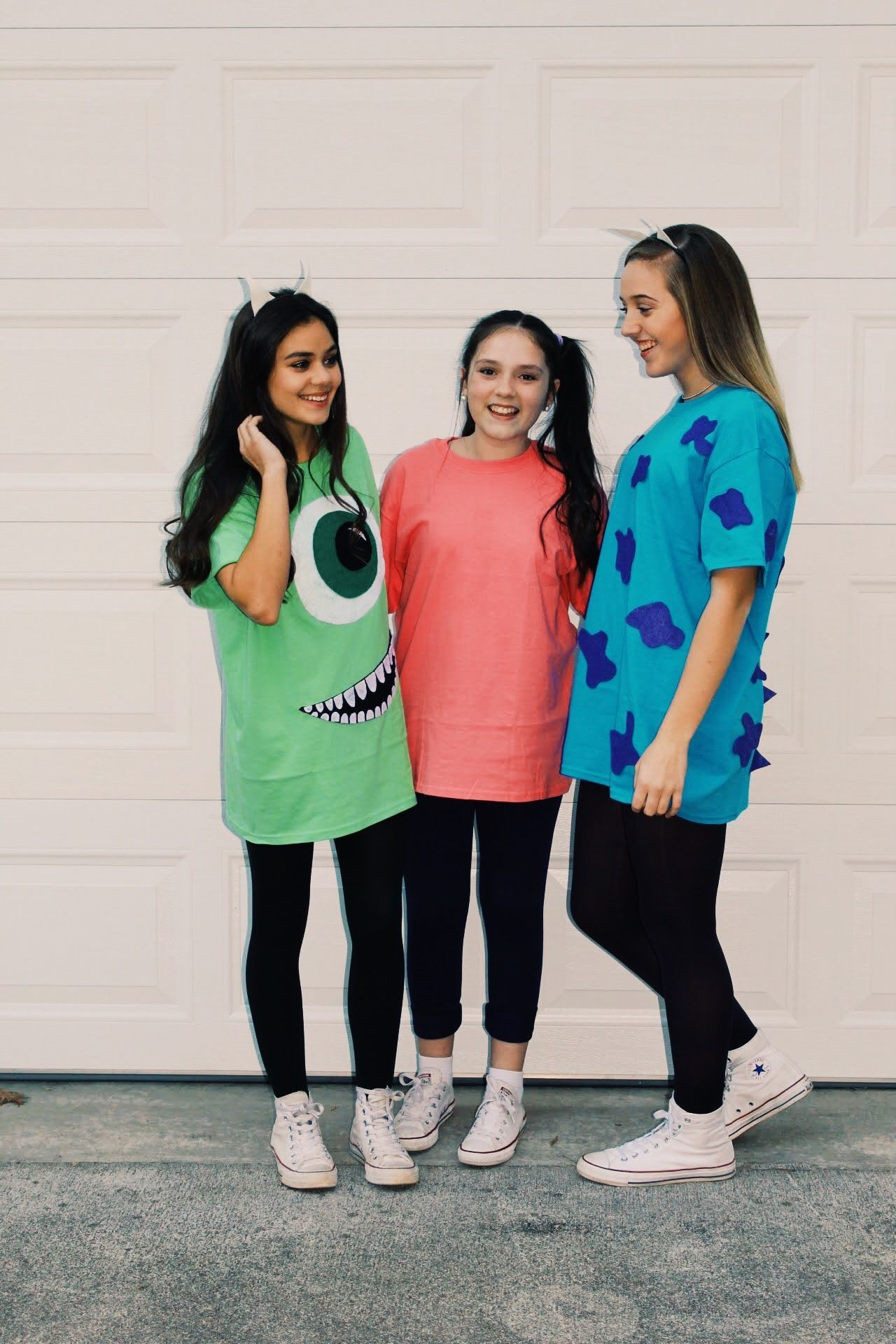 3 Person Costume Ideas : person, costume, ideas, Nancy, Halloween, Outfits, Ideas, Costumes,, Group, Person, Costumes