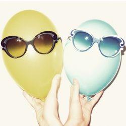 funky shades
