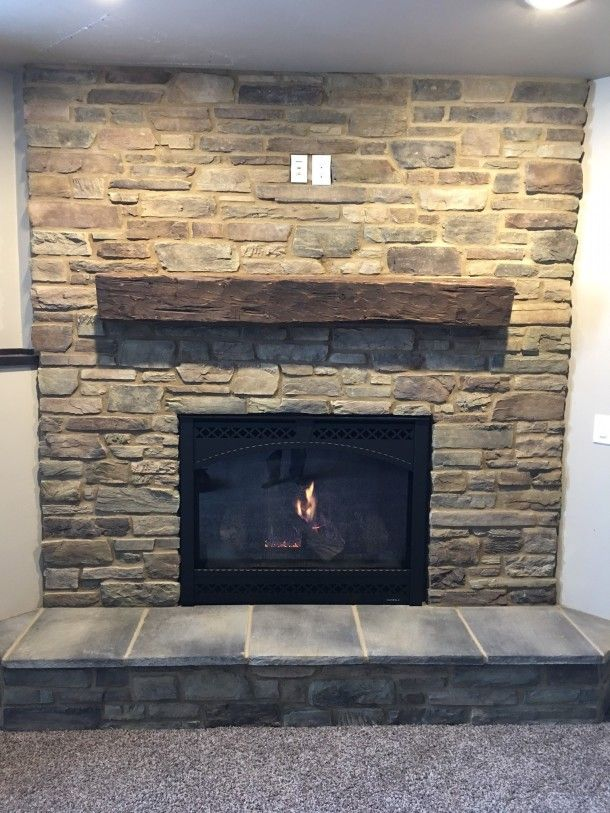 Project Photos - Gagnon Clay Products | Fireplace | Pinterest ...