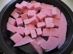Rose Bandung Agar Agar Http Www Letseatmalaysian Com Bandung Agar Html Malaysian Food Food Asian Desserts