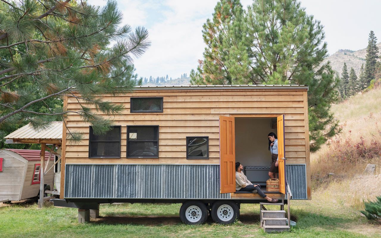 Things You Didn T Know About Living In A Tiny Home Buy A