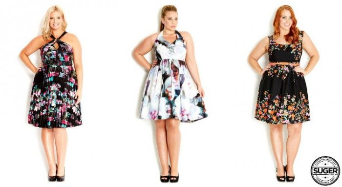 Spring racing fashion, tips & tricks for plus size ladies ...