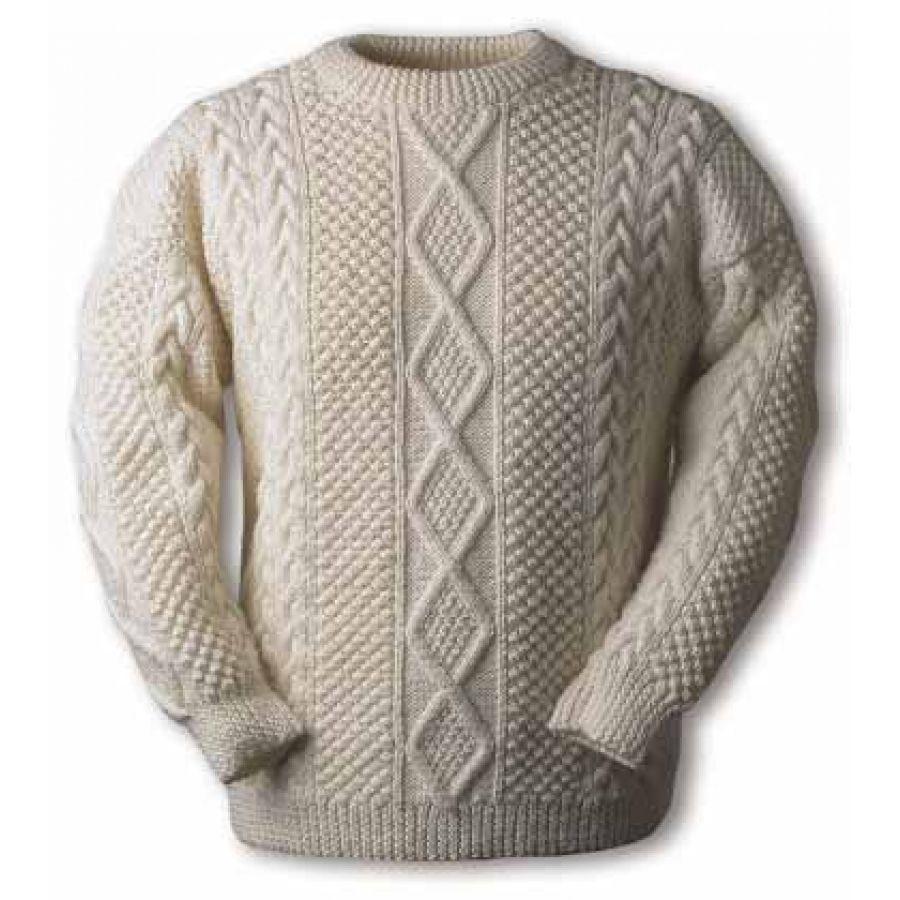 Burke Hand Knit Irish Sweaters | Hand Knits Irish Sweaters ...