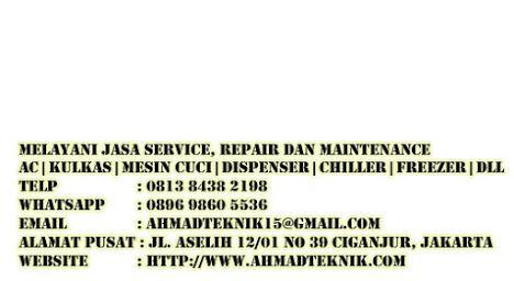 Airtech Ac Jasa Service Ac Jasa Service Ac Terbaik Di