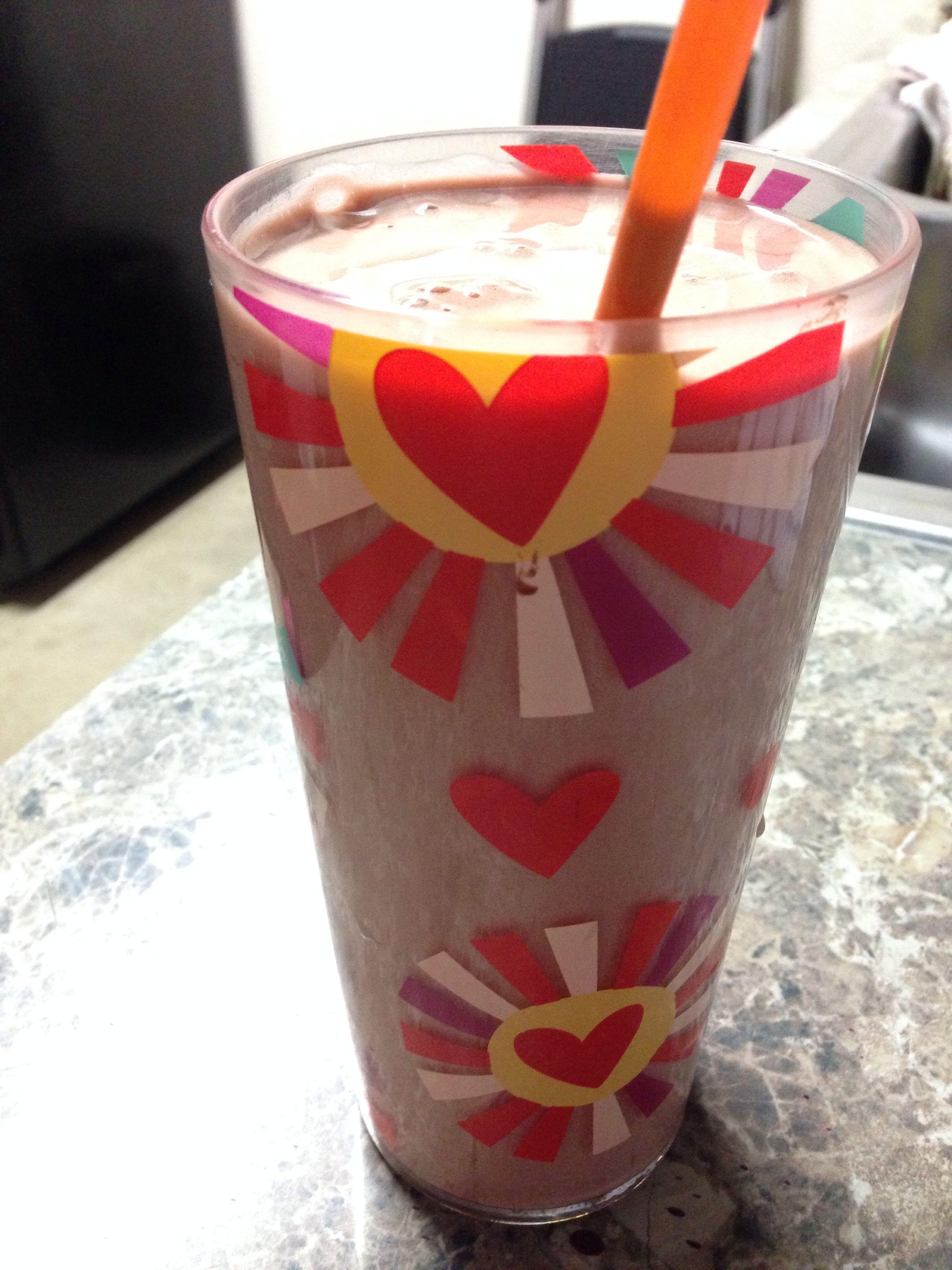 Hmr chocolate covered strawberry shake hmr 70 and