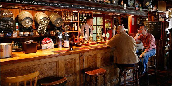 Journeys Oxford England A Pub Crawl Through The