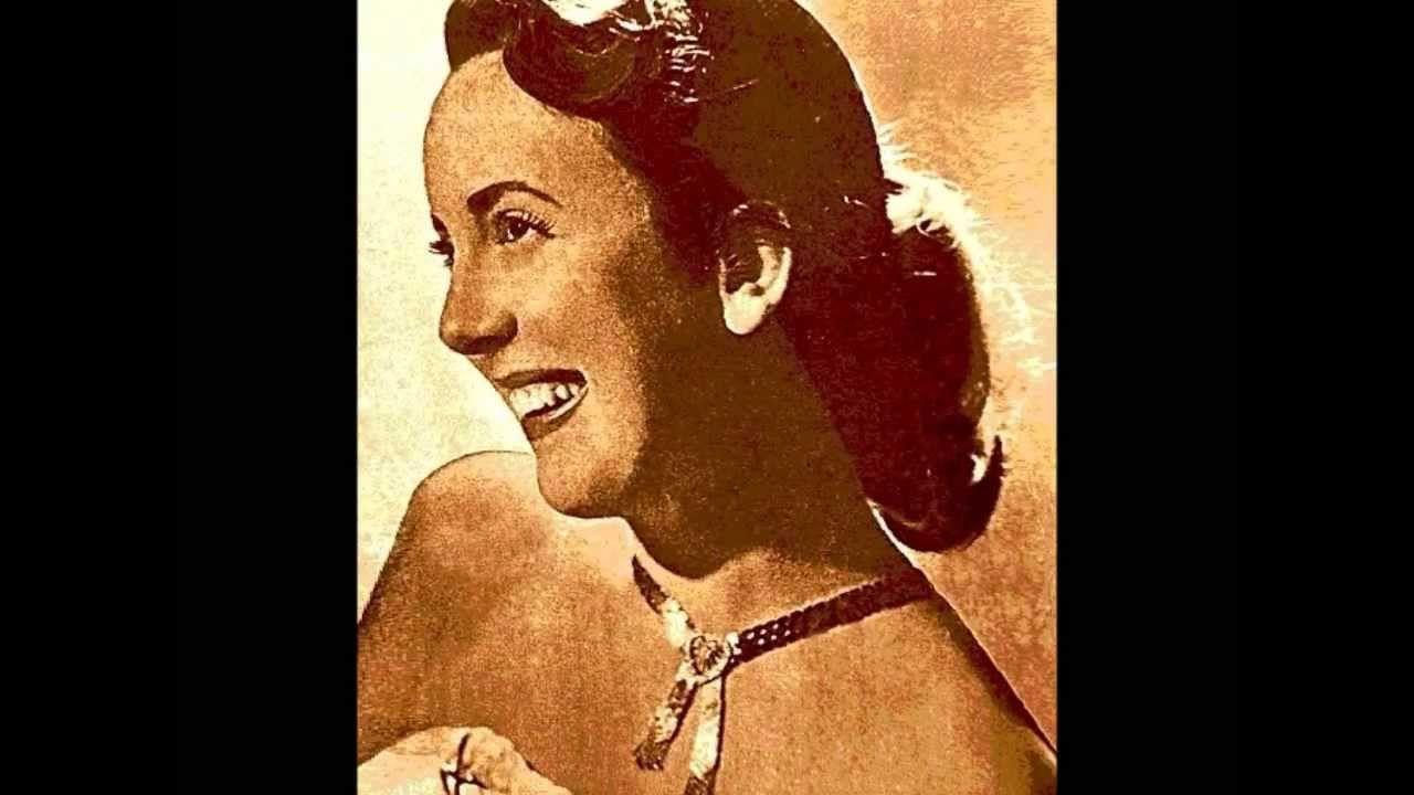 Mary Gonçalves - DUVIDANDO - Coelho Neto-Amado Régis - gravação de 1952