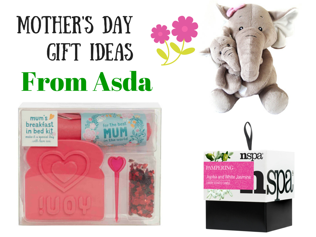 Mother S Day Gift Ideas From Asda Blog Posts From My Family Ties