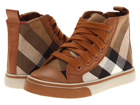baby boy burberry shoes