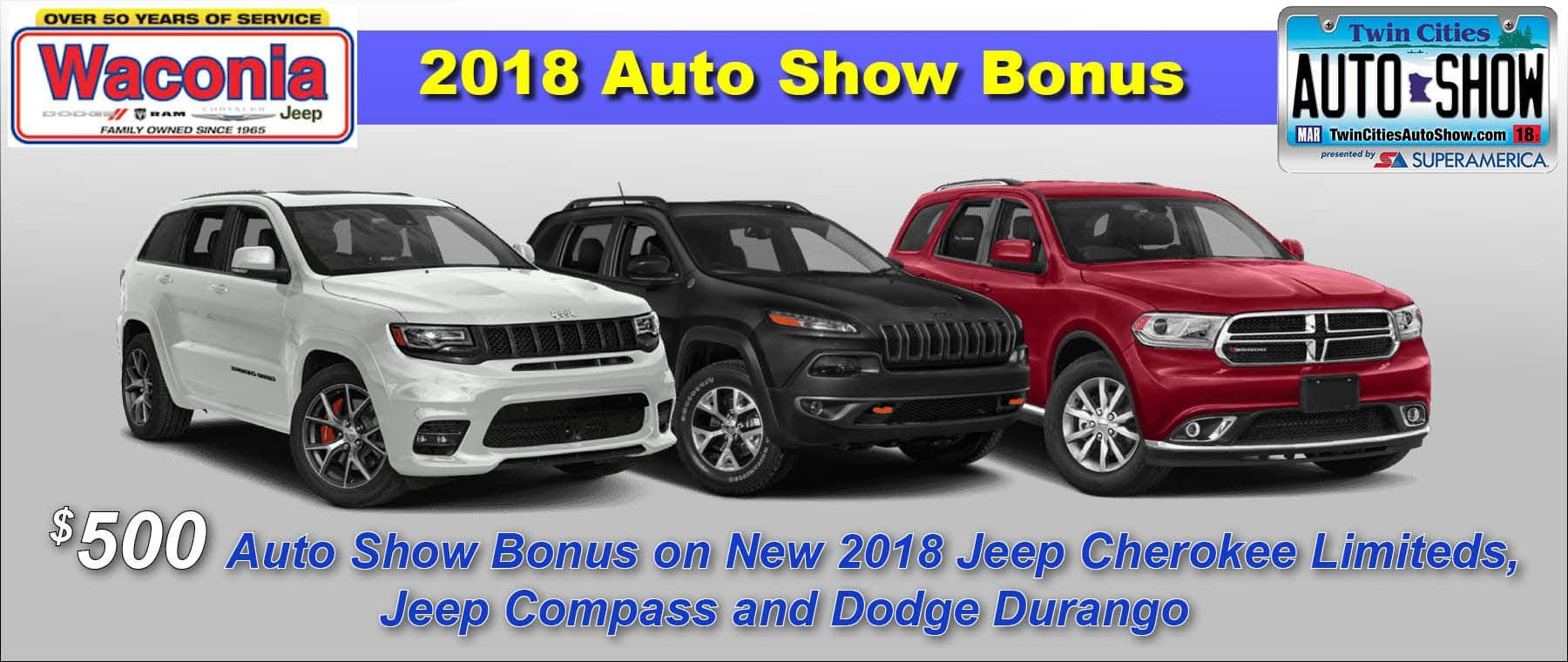 Waconia Dodge Chrysler Jeep Ram In 2020 Jeep Chrysler Jeep Vw Dealership