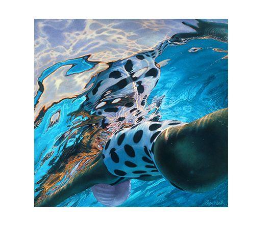 Lorraine Shemesh Art: Lorraine Shemesh, Dolby Chadwick