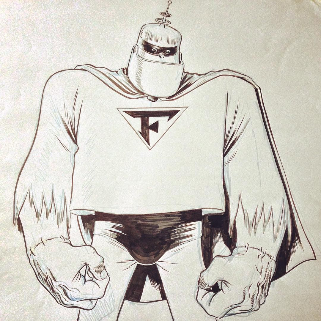 Frankenstein Jr Esbocos De Cartoons Desenhos Hanna Barbera