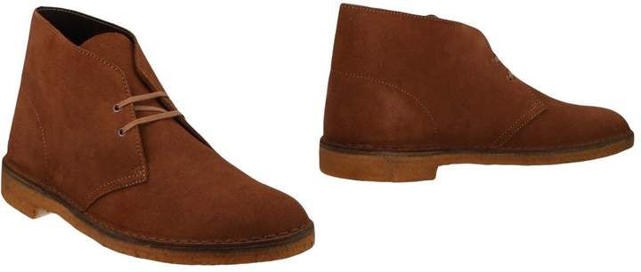 94a8c0cfe CLARKS Ankle boots