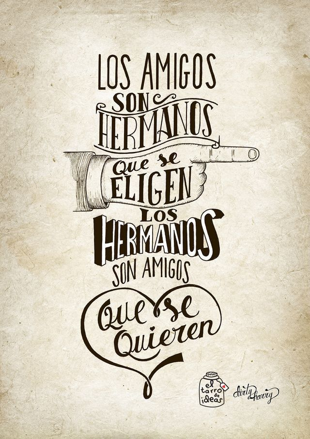 Latin Quotes About Friendship Extraordinary Pinmelanie León On Tipografia  Pinterest  Friend Zone And Frases