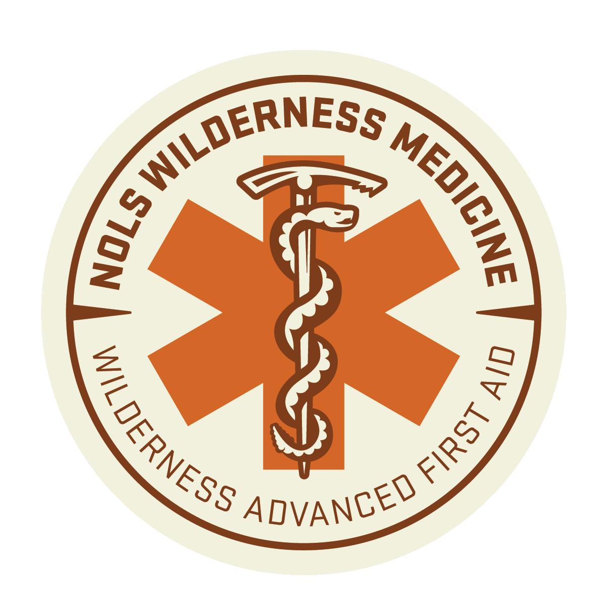 Nols wilderness medicine certification badges how to display your nols wilderness medicine certification badges how to display your nols wilderness medicine certification badge wilderness advanced xflitez Gallery
