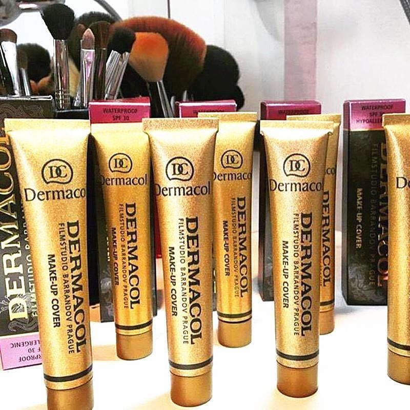 Dermacol High Quality Concealer Dermacol make up cover