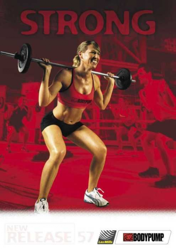Body Pump Mobilityexercises In 2020 Body Pump Workout Body Pump Les Mills Pump