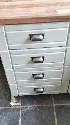 Best Bottom Drawers Farrow And Ball Mizzle Absolutely Stunning 640 x 480