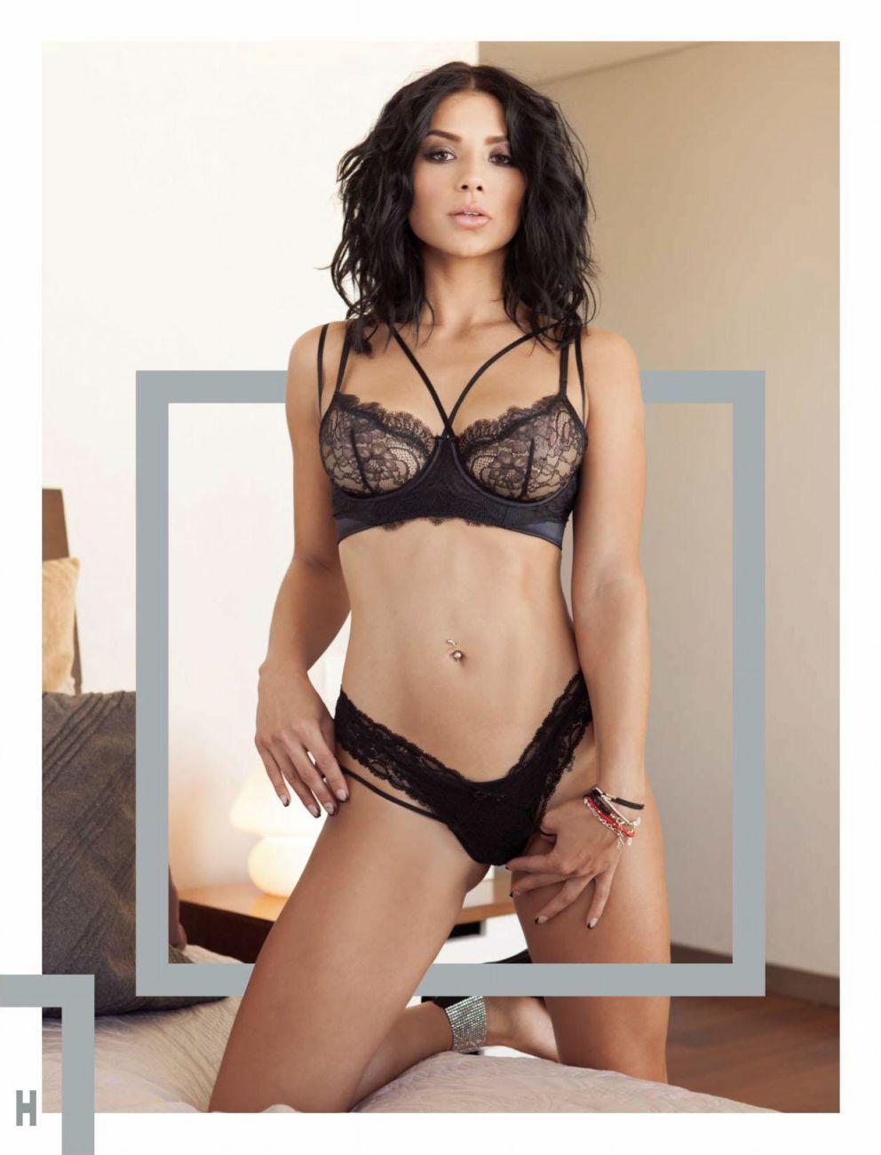 Maria Fernanda Quiroz Nude Photos 52