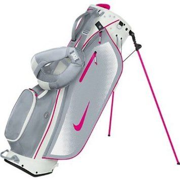 Nike Golf Sport Lite Carry Bag I Want This