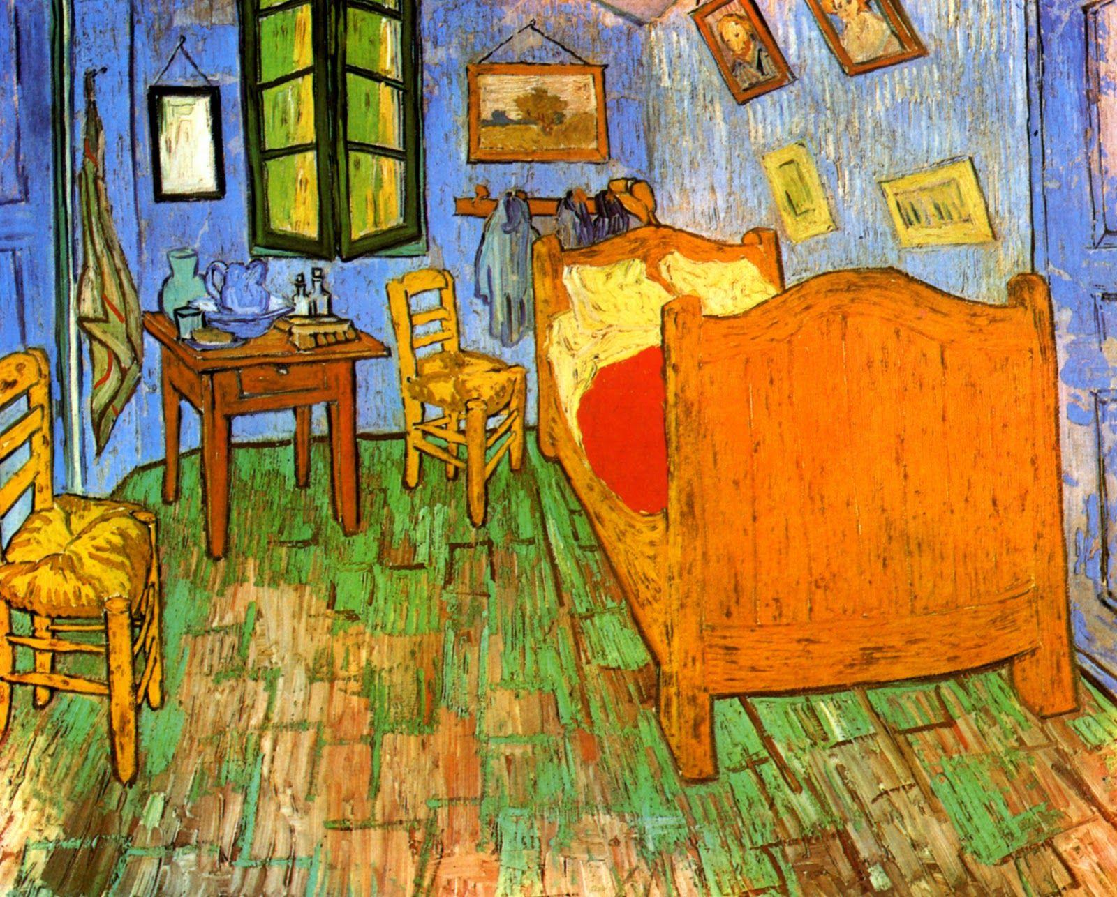 Da Vinci a Van Gogh: imprima 25 mil obras de arte em alta resolução ...
