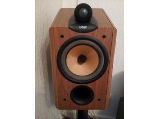 Bowers & Wilkins - B&W speakers CDM 1NT | Interesting Stuff