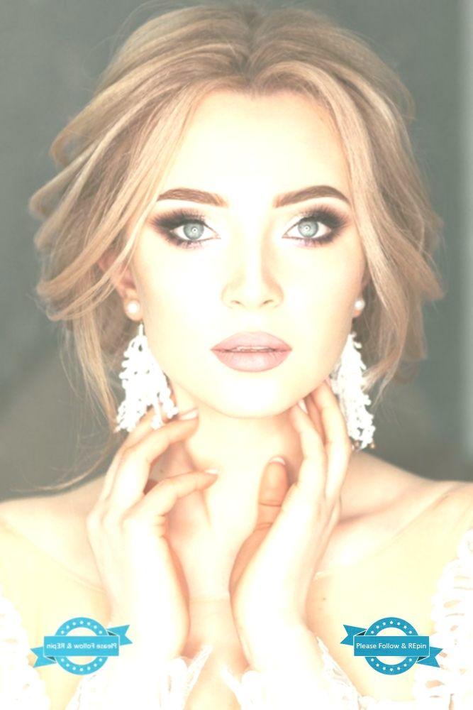 15 soft wedding makeup inspirierende ideen | schminke für