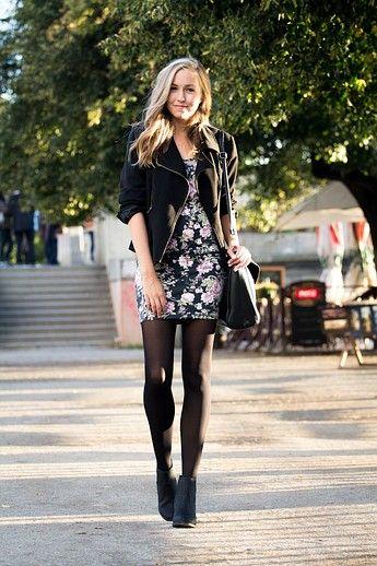 Fall Date Night Dresses