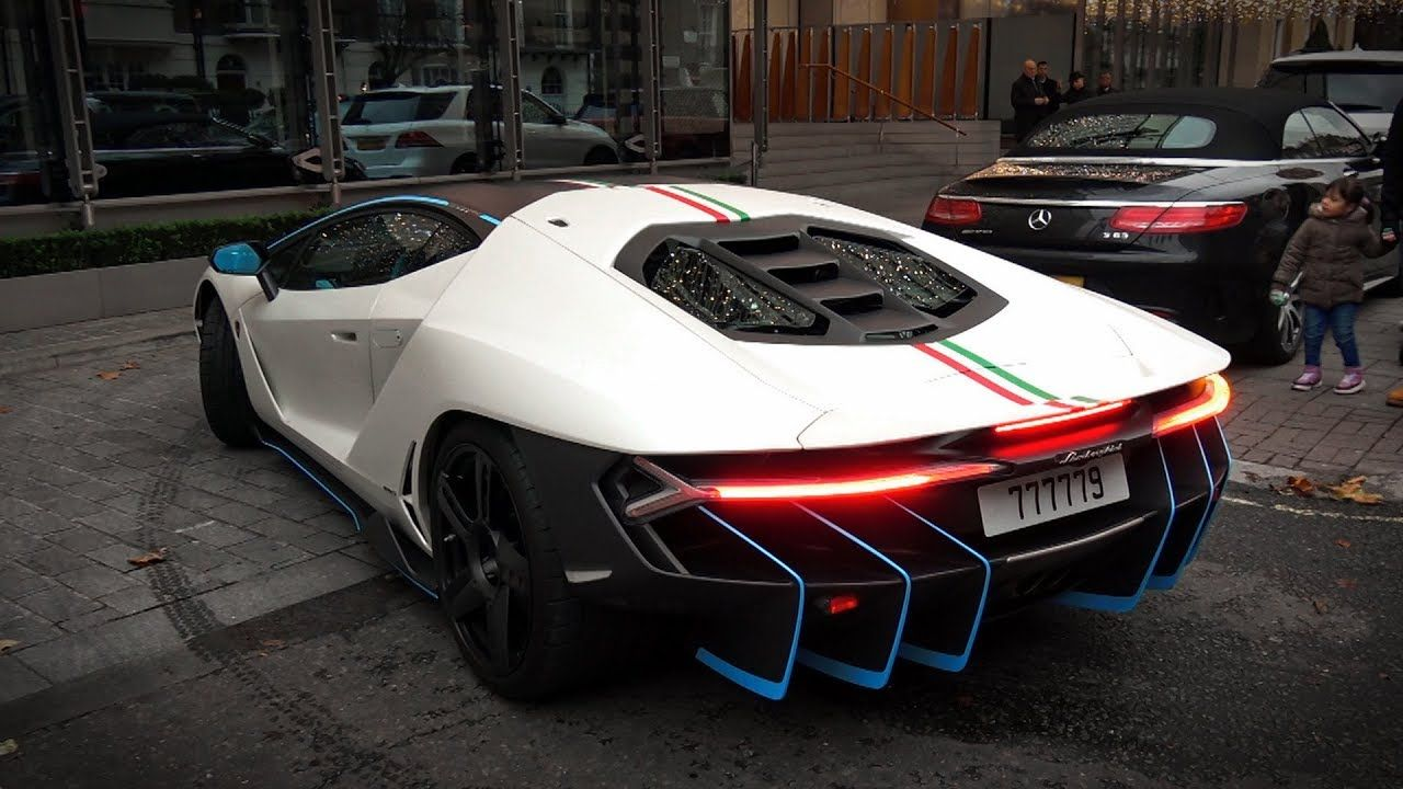 Supercars London November 2018 Csatw43 London Supercars Lamborghini Centenario Bugatti Chiron Huracan Perf Super Cars Ferrari F12berlinetta London