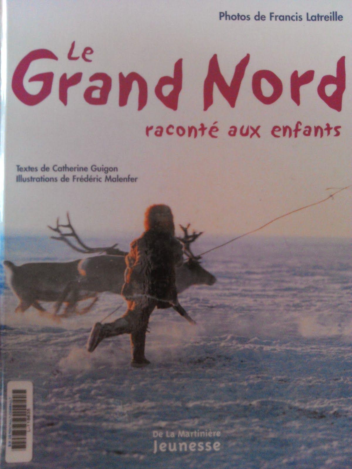 Lecture p le nord m diath que p le nord animaux polaires lecture et livre - Animaux pole nord ...