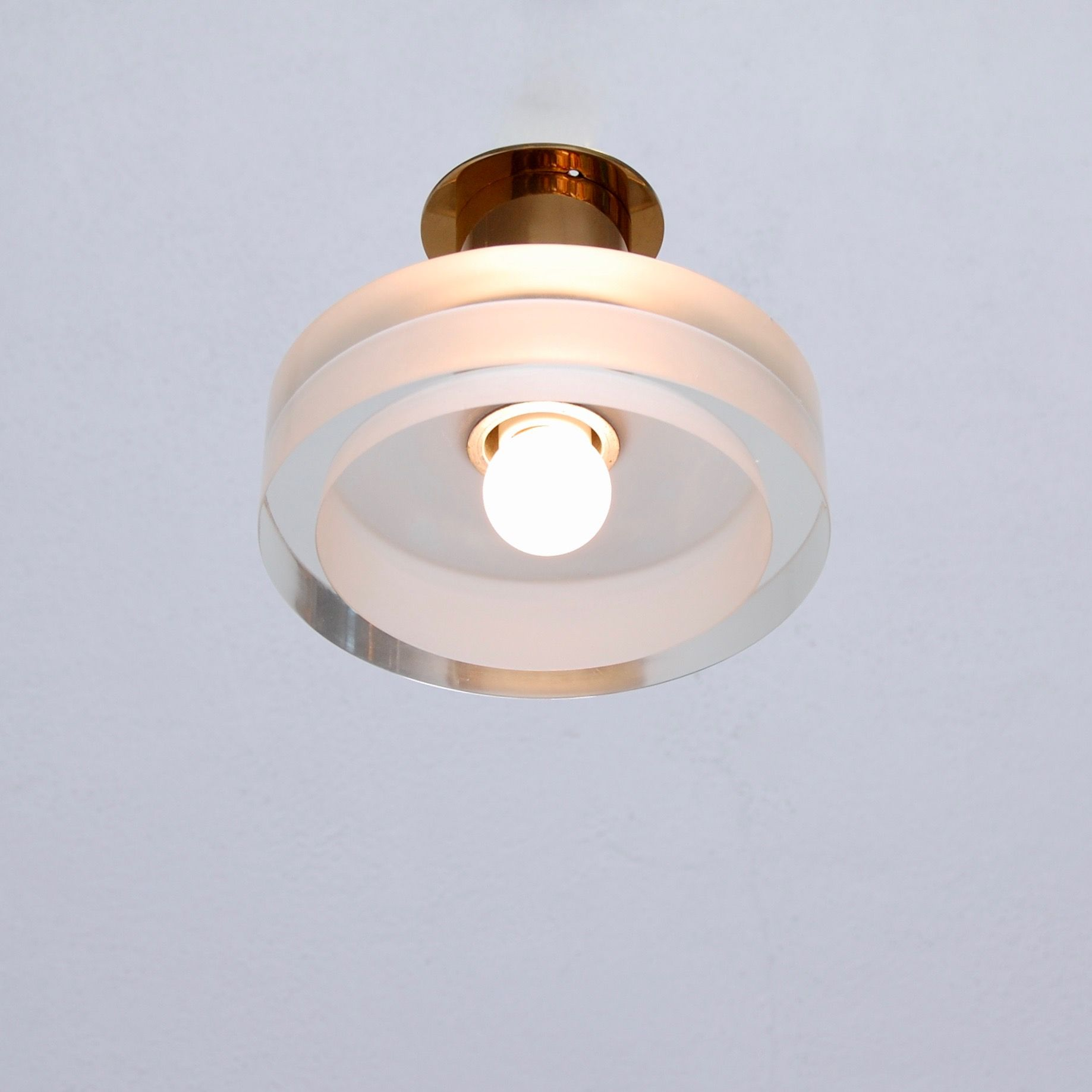Champagne Seguso Ceiling Fixture In 2020 Ceiling Fixtures Fixtures Ceiling