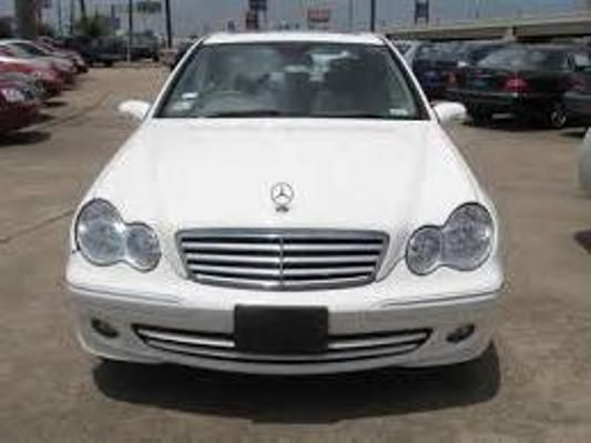 Mercedes Benz White Standing Logos Used Cars For Sale Photo Cars