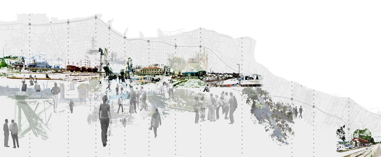 thesis on public spaces Abstract—open spaces are one of the major elements of urban spaces these are essential for the purpose of different public functions, recreational and leisure activities of the.