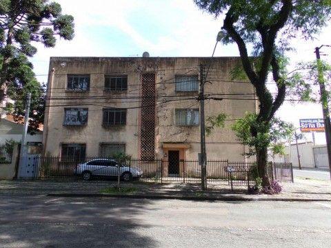 Alto da XV Apartamentos PARA LOCAÇÃO
