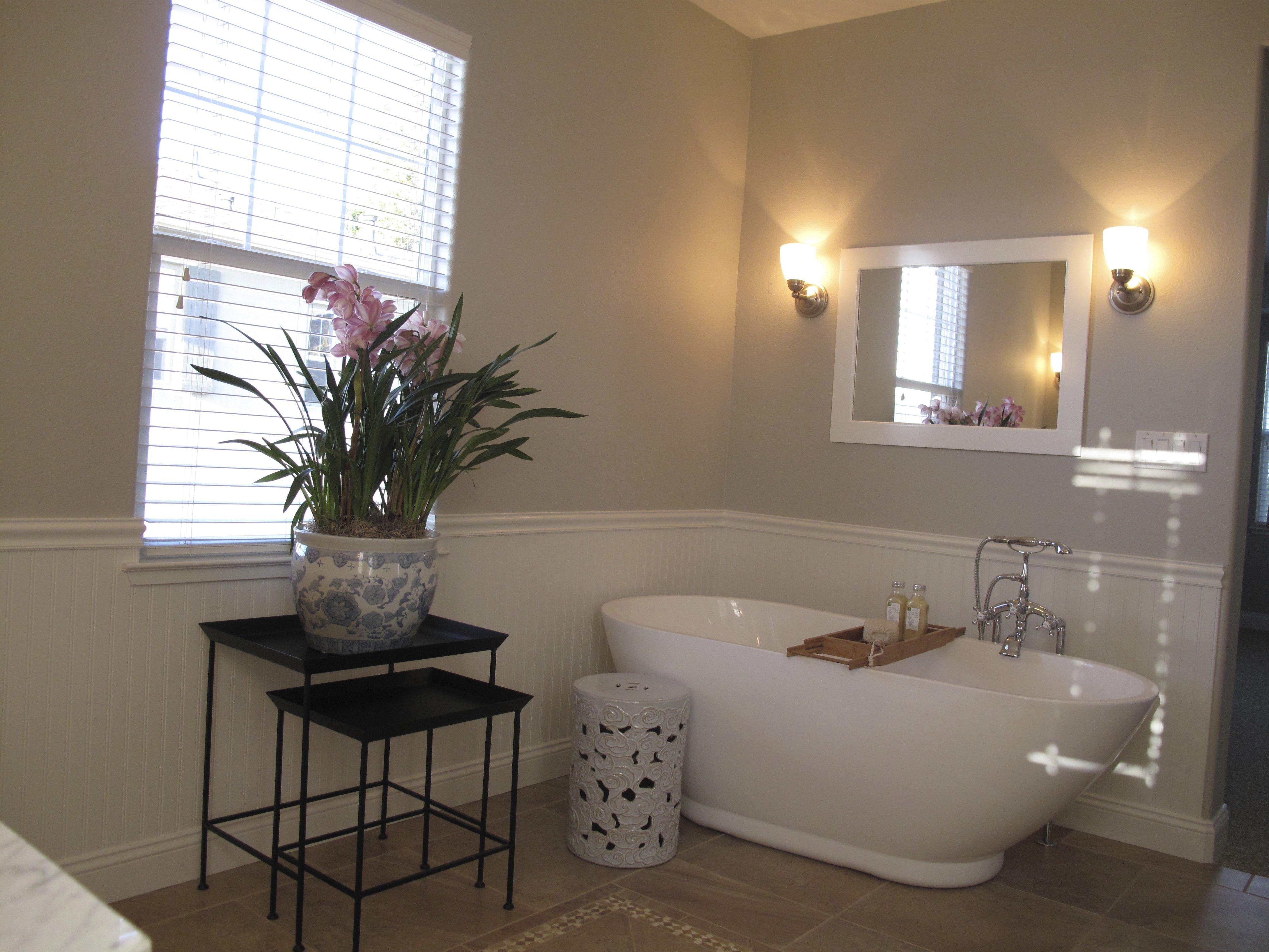 leslie s tub faucet placement free