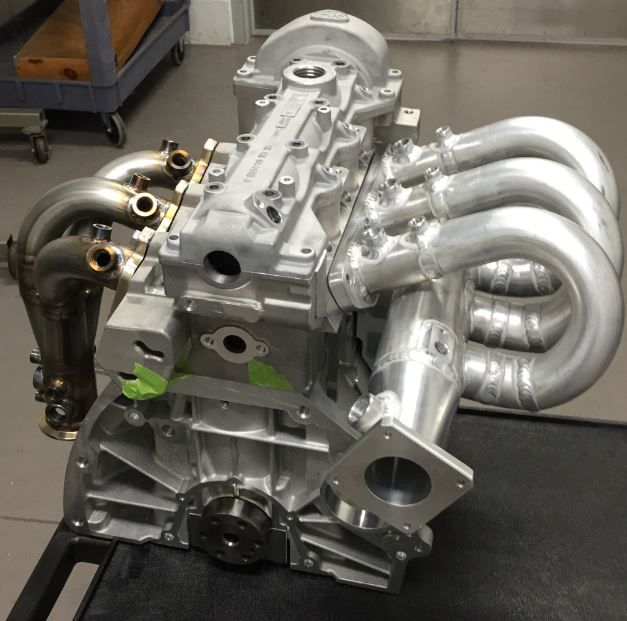 Engine Series: Part 4  - Getting it right.