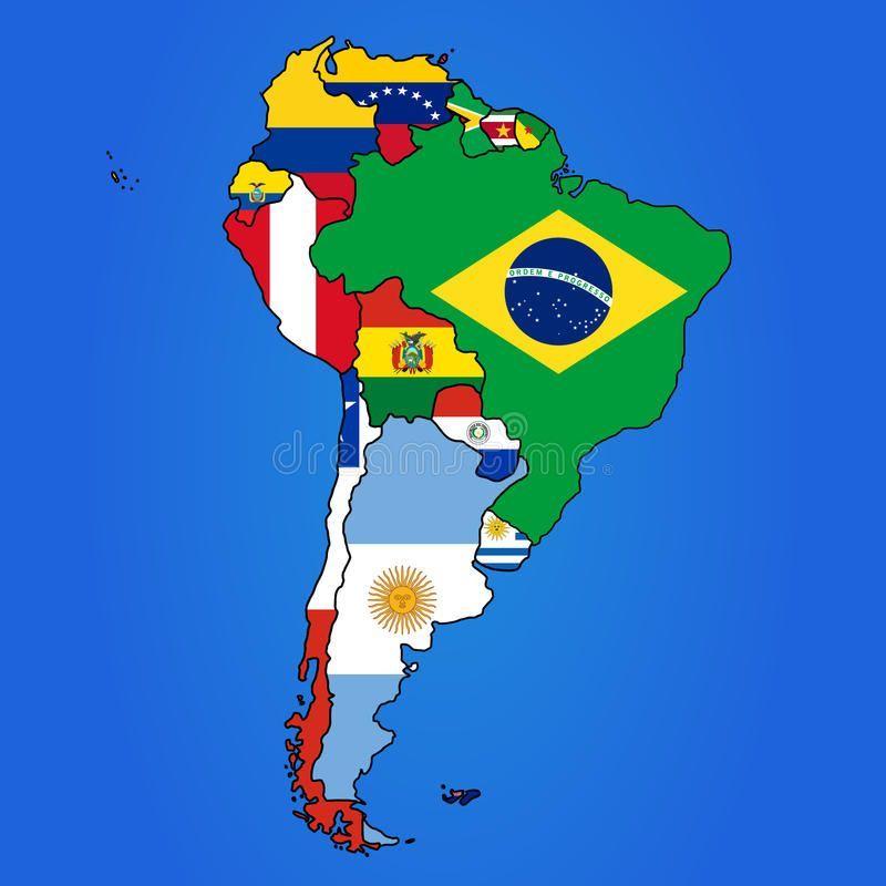 South America Videos Cartoon South America Map Png South America Videos Brazil So South America Map South America Travel South America Travel Photography