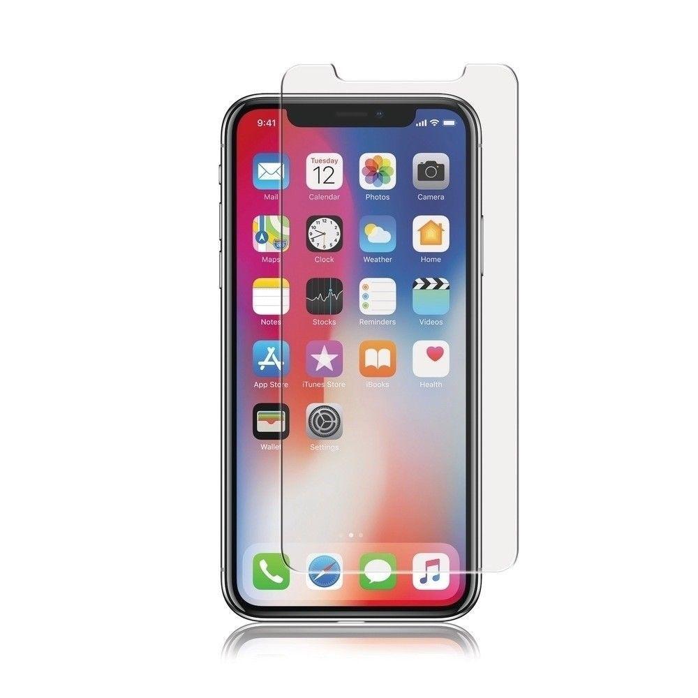 duott panzerglas iphone x