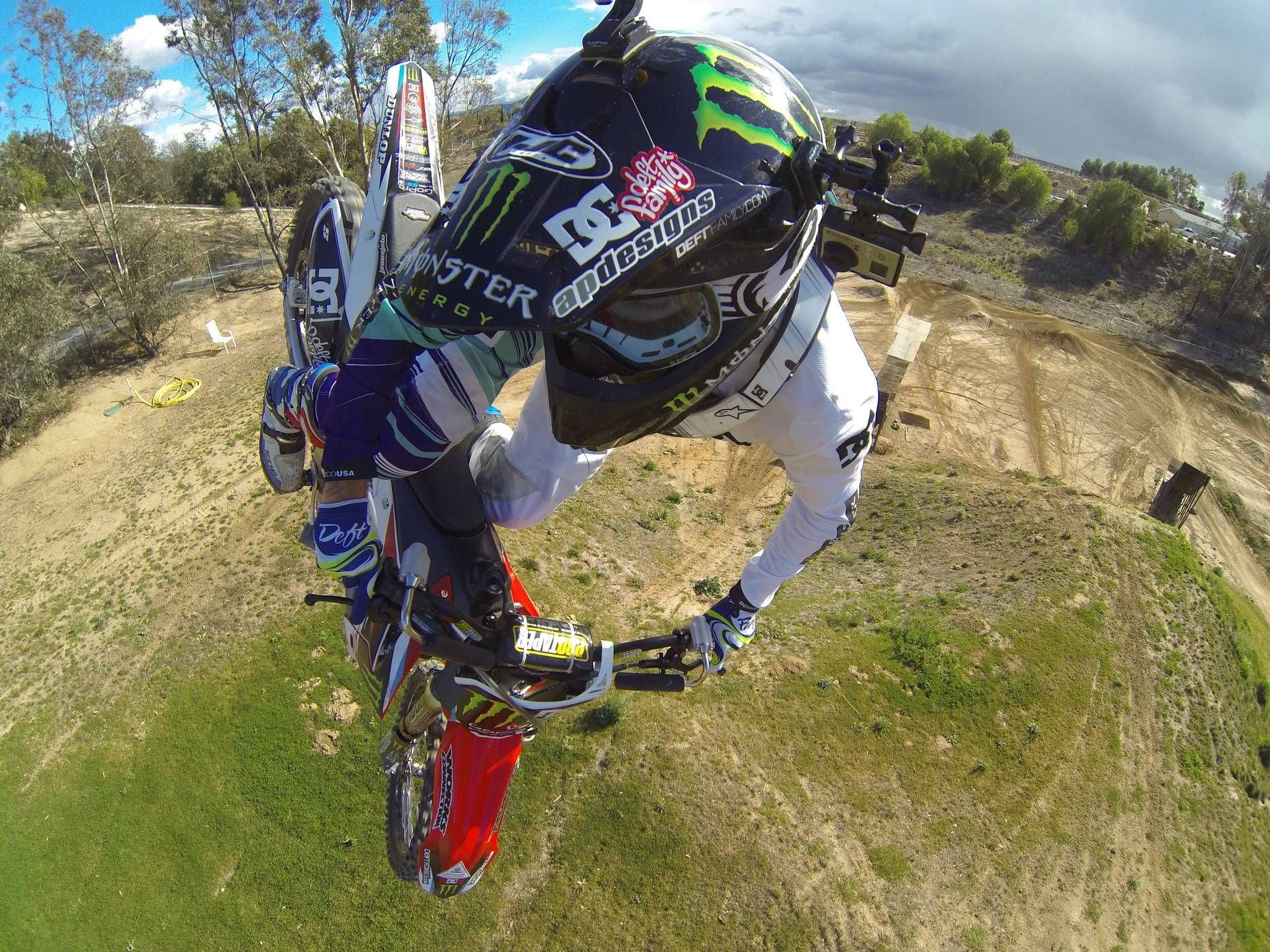 Best Thrill Seekers Images On Pinterest Extreme Sports Go - 33 incredible photos taken gopro