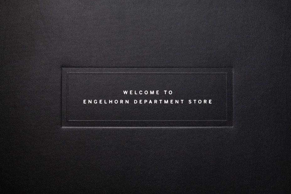 DEUTSCHE & JAPANER - Creative Studio - engelhorn publication