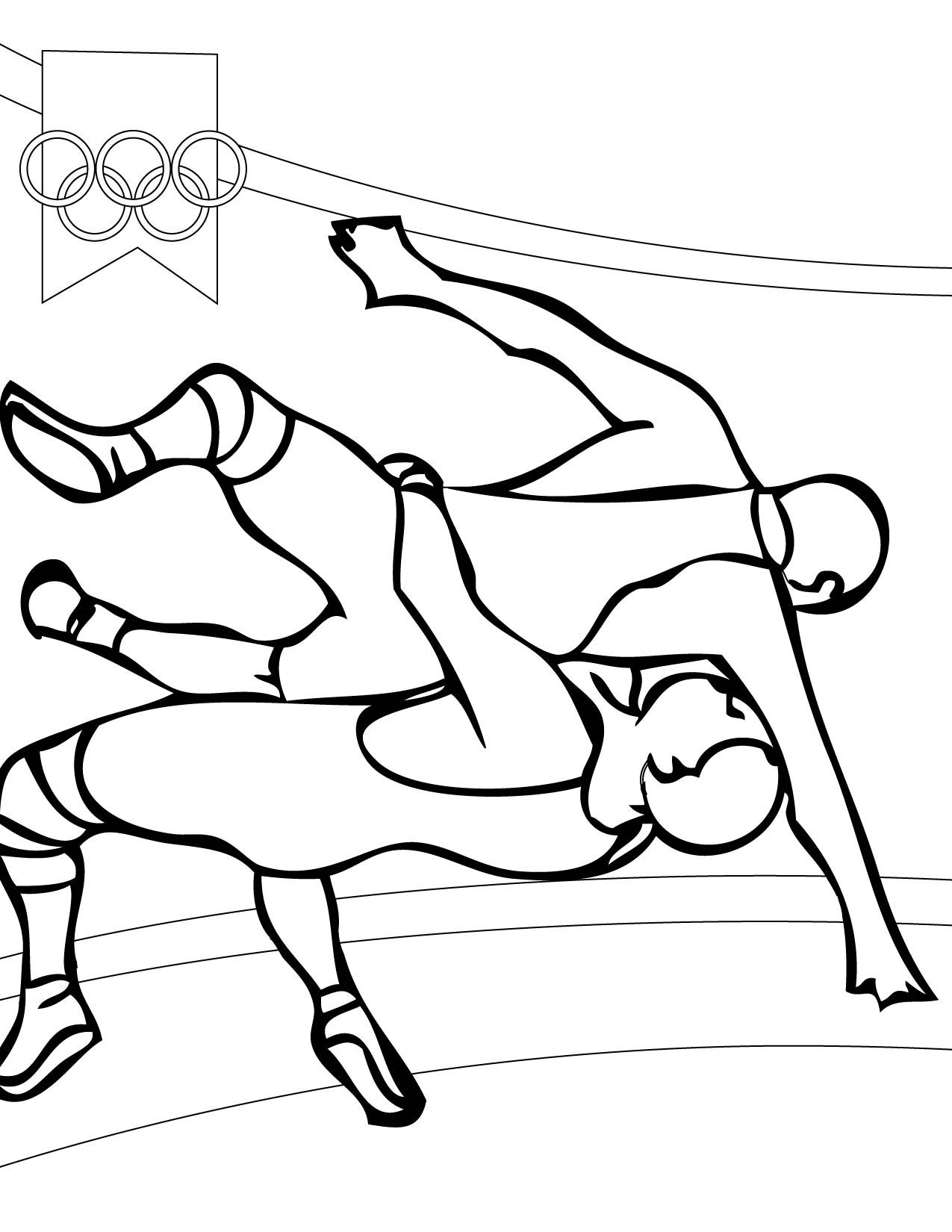 Coloring pages high school