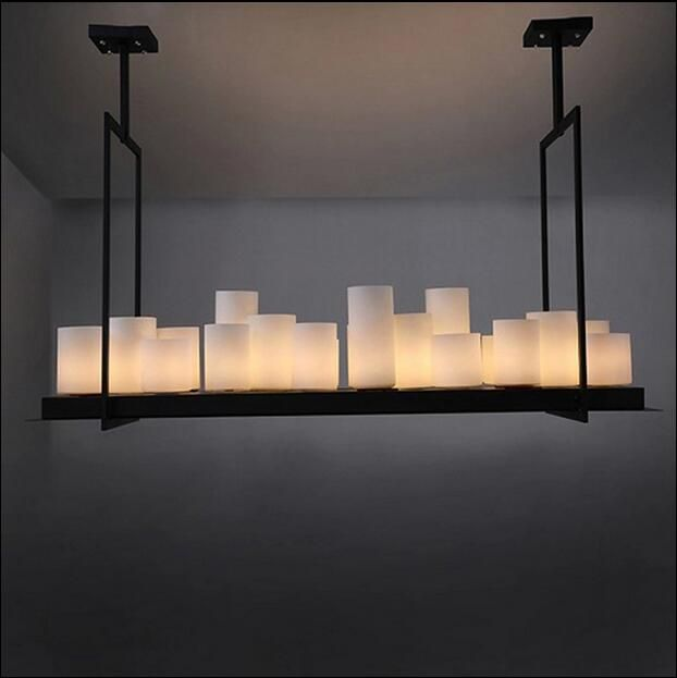 Candle Tray Pendant - Google Search