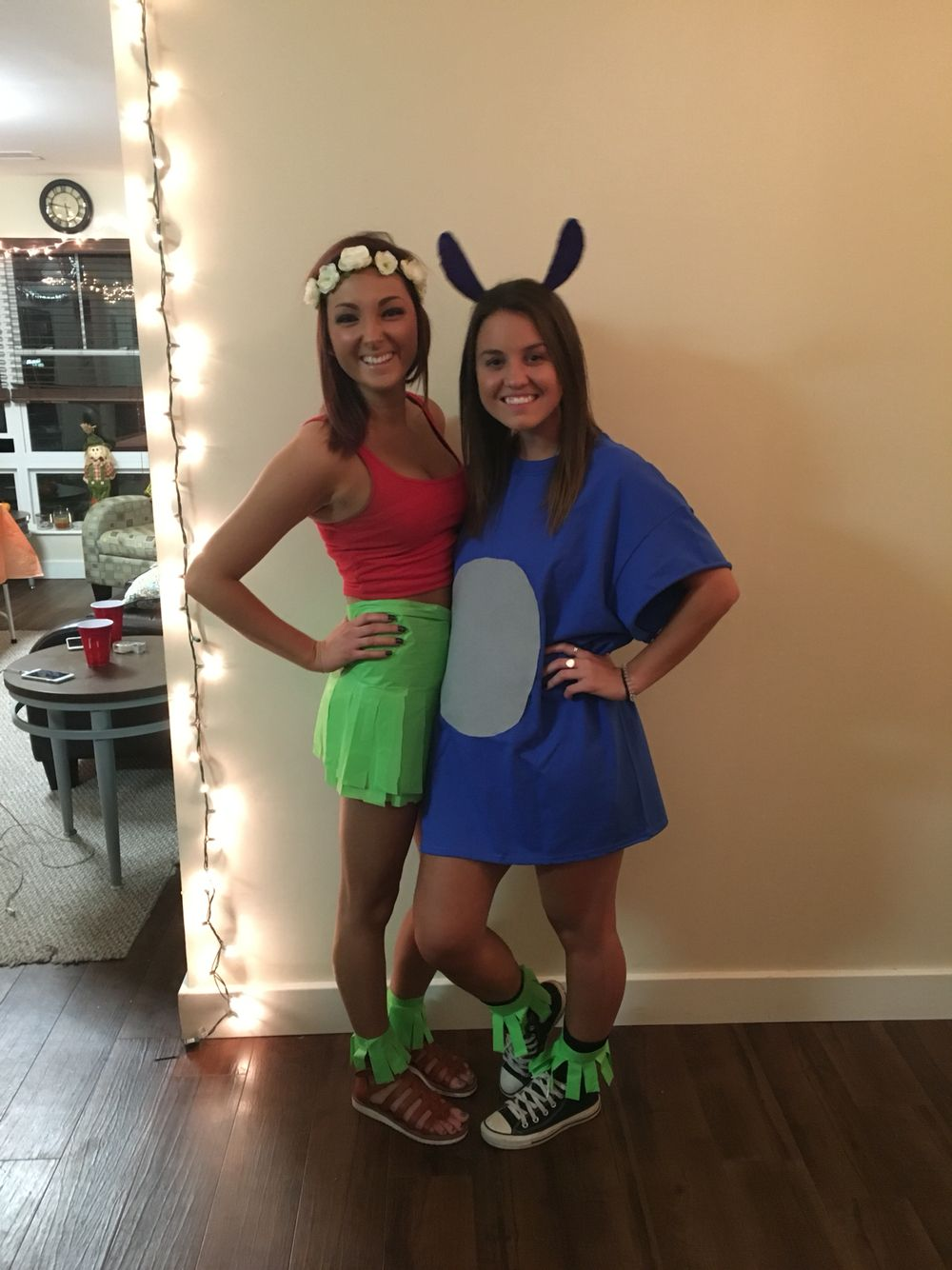 Diy Lilo And Stitch Costume Stitch Halloween Costume Lilo And Stitch Costume Stitch Costume