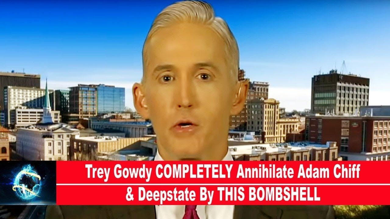 46+ Trey gowdy book signing information