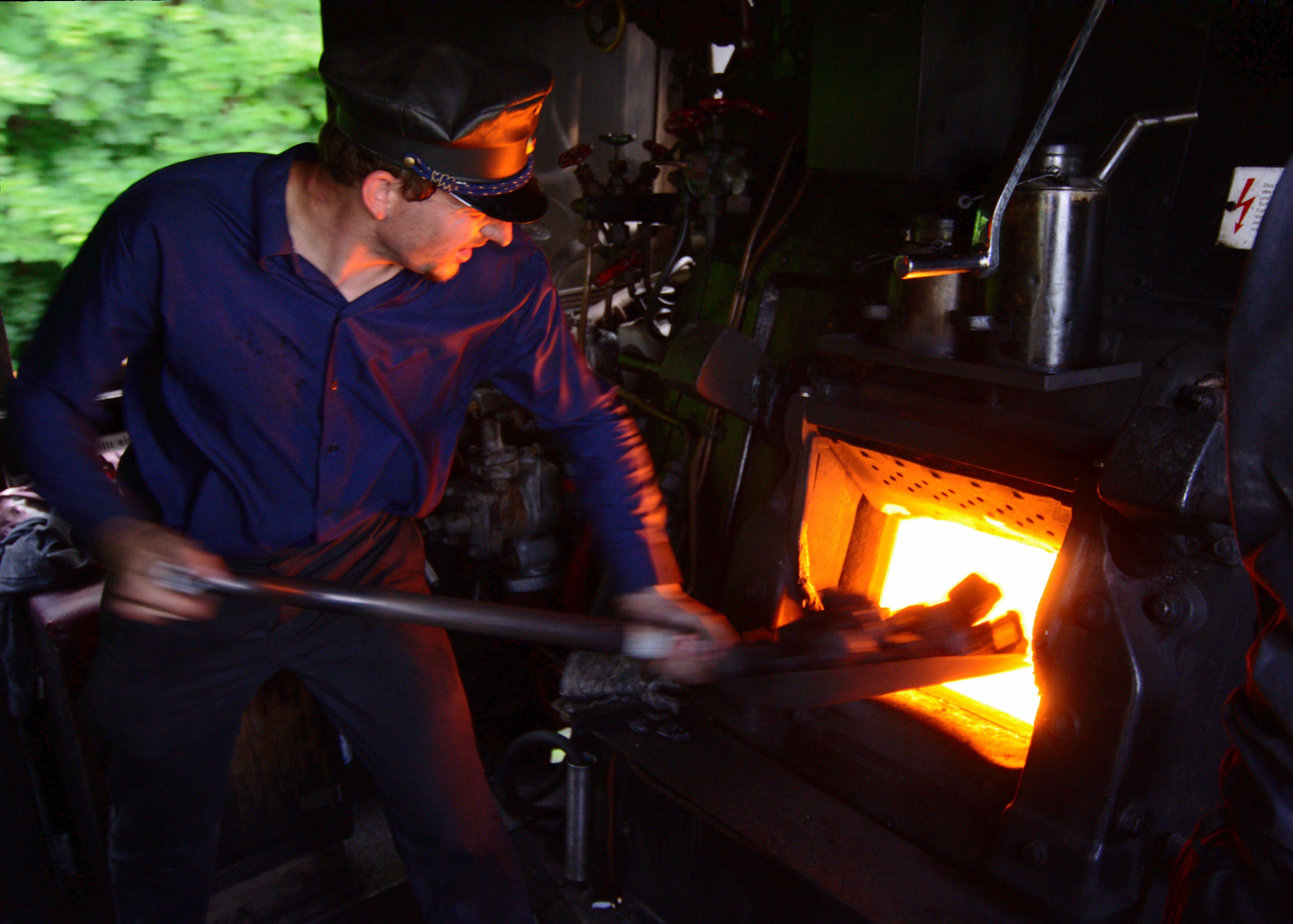 Stoking Coal Fire Google Search Prod Lighting