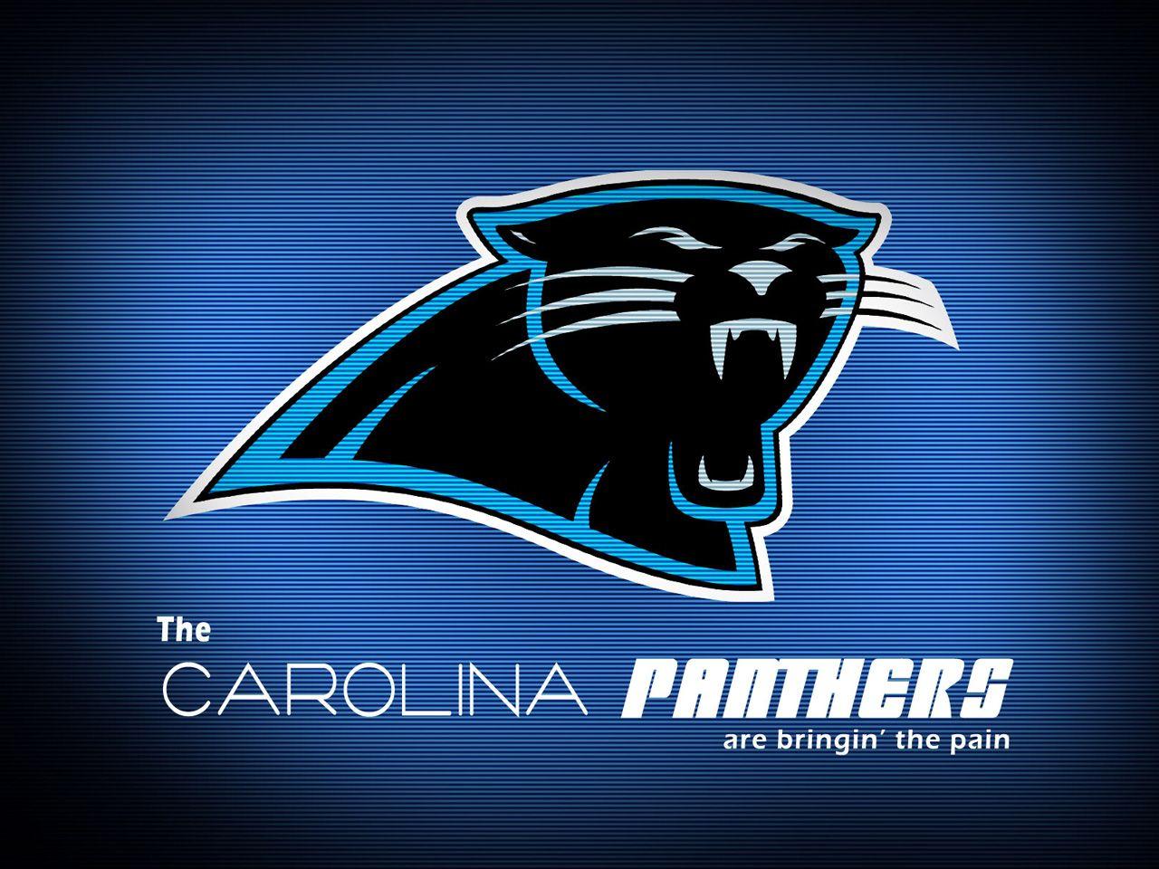 Carolina Panthers Carolina Panthers Wallpaper Carolina Panthers Panthers